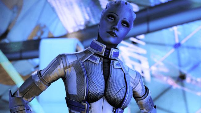 Mass Effect Legendary Edition Änderungen Unterschiede