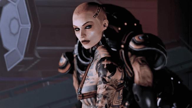 Mass Effect Legendary Edition DLC fehlt