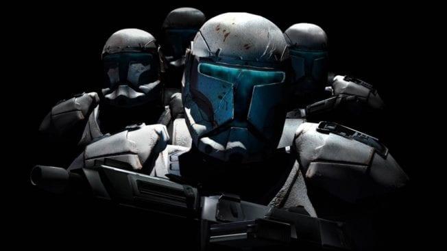 Star Wars Republic Commando für Nintendo Switch und PS4