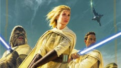Star Wars The High Republic - Jedi Hutten