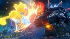 Super Mario 3D World Bowsers Fury Test Review