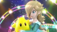 Super Mario 3D World Rosalina freischalten Guide