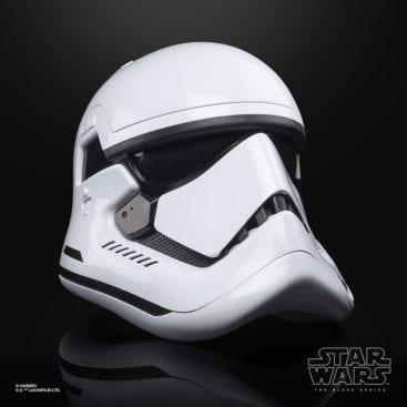 Stormtrooper Black Series Helm