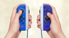The Legend Of Zelda Skyward Sword HD - Joy-Cons kaufen