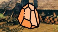 Valheim Ore Erz für Bronze finden