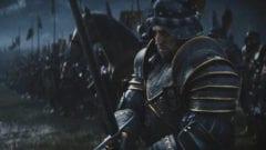 Witcher 3 - Nilfgaard Rüstung