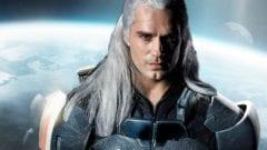 Henry Cavill Mass Effect Film Serie Spiel