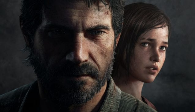 Joel und Ellie The Last of Us Serie Darsteller Cast
