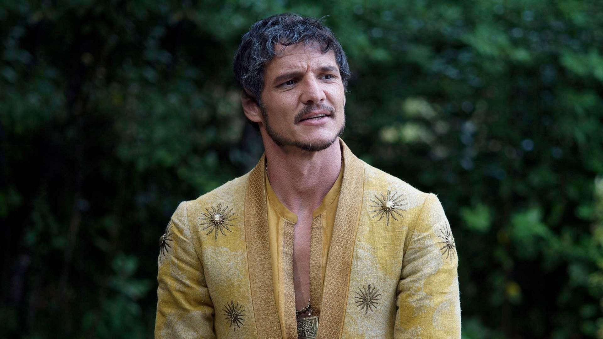 Pedro Pascal als Oberyn Martell  Game of Thrones