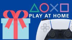 Sony Spiele Geschenke PS4 PS5