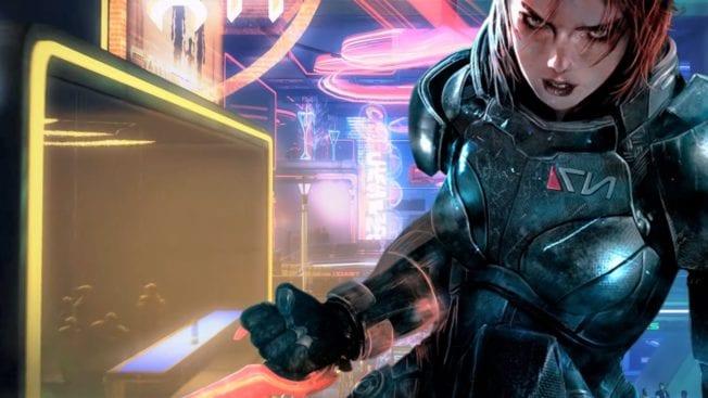Mass Effect Legendary Edition Systemanforderungen PC Specs