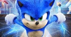 Netflix Sonic Prime Serie