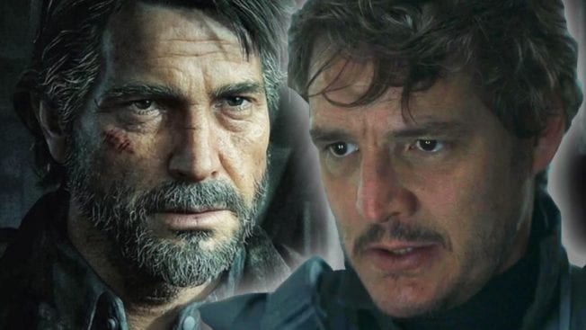 The Last of Us Serie HBO Joel Pedro Pascal