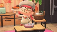 Animal Crossing New Horizons Valentinstag