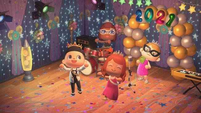 ACNH Neue Kleidung Update Animal Crossing