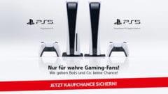 PS5-Bewerbung Alternate
