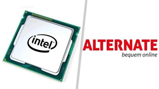 Intel 11. Generation Alternate