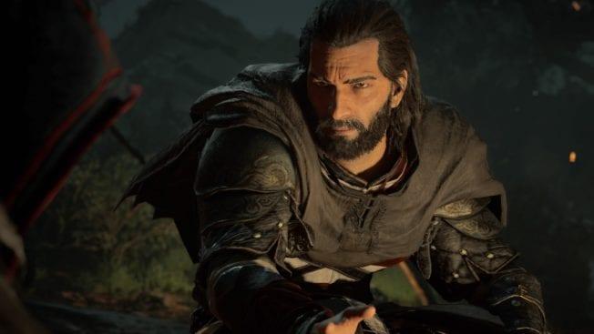 Assassin's Creed Valhalla Ende Basim