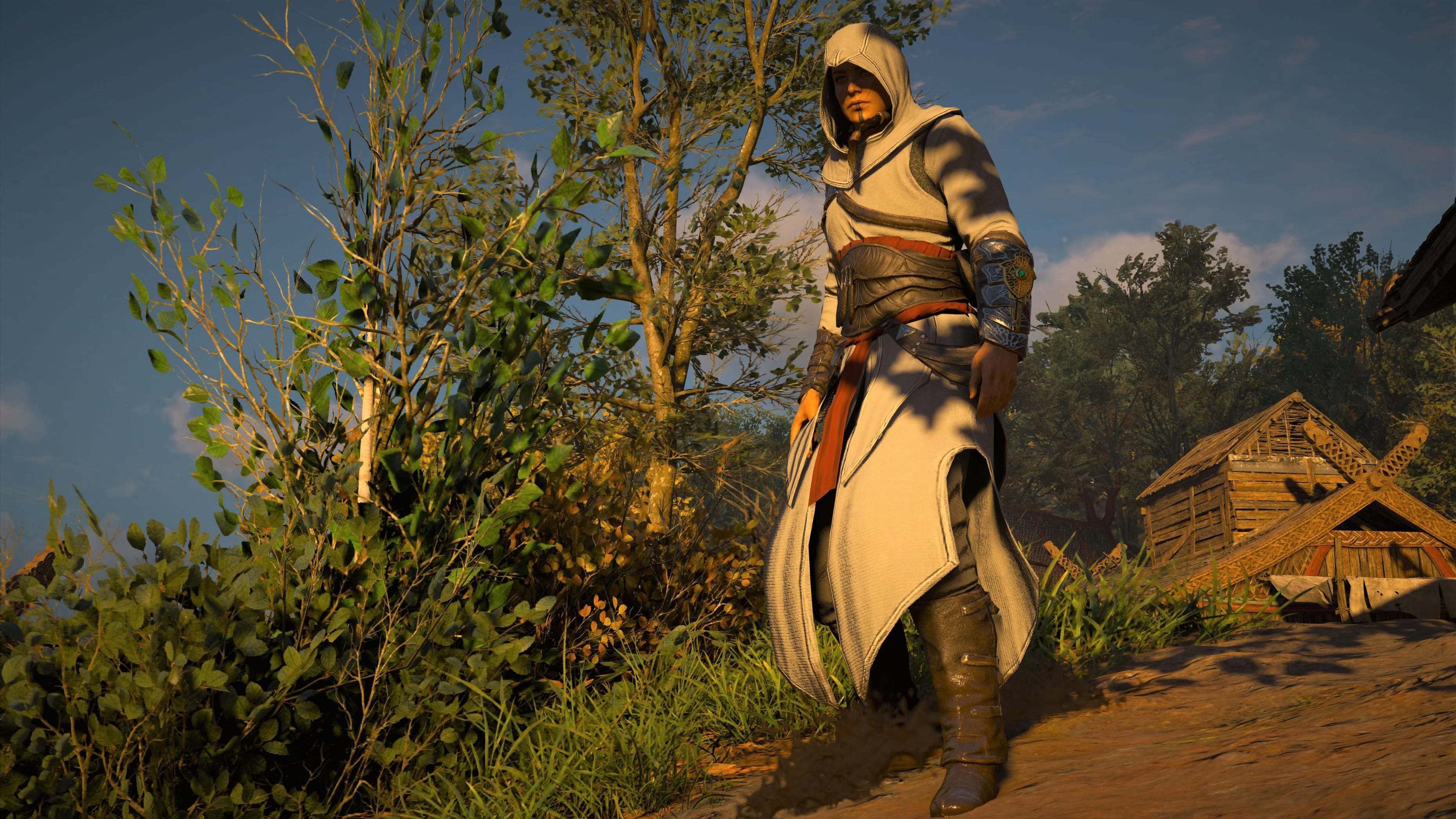 Assassin's Creed Valhalla Altair Rüstung kostenlos
