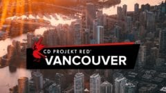 CD Projekt RED Vancouver