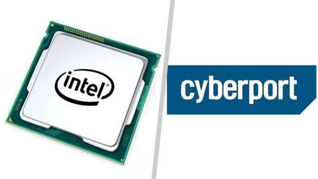 Intel 11. Generation Cyberport