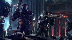 Cyberpunk 2077 Polizei