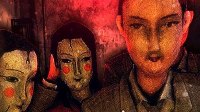 Devotion - Horrorspiel