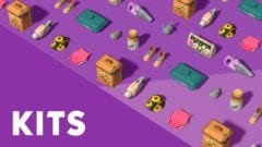 Die Sims 4 Kits Sets