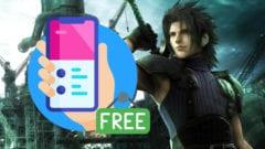 Final Fantasy 7 Remake - Ever Crisis