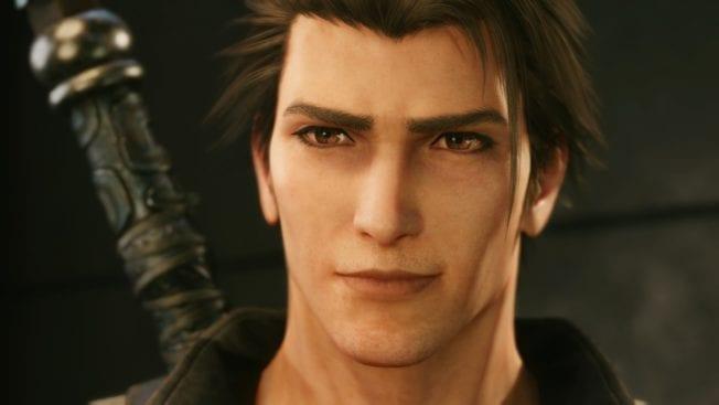 Final Fantasy 7 Remake Intergrade - Wer ist Sonon Kusakabe - Bilder, Wallpaper und mehr!