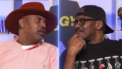 GTA 5-React - Schauspieler Lamar und Franklin