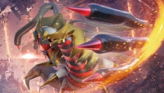 Pokémon Legends Arceus Legenden Giratina