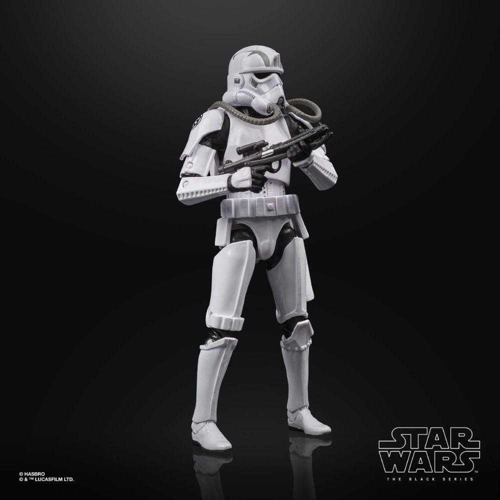 Hasbro The Black Series - Imperial Rocket Trooper - Raketentruppler 2