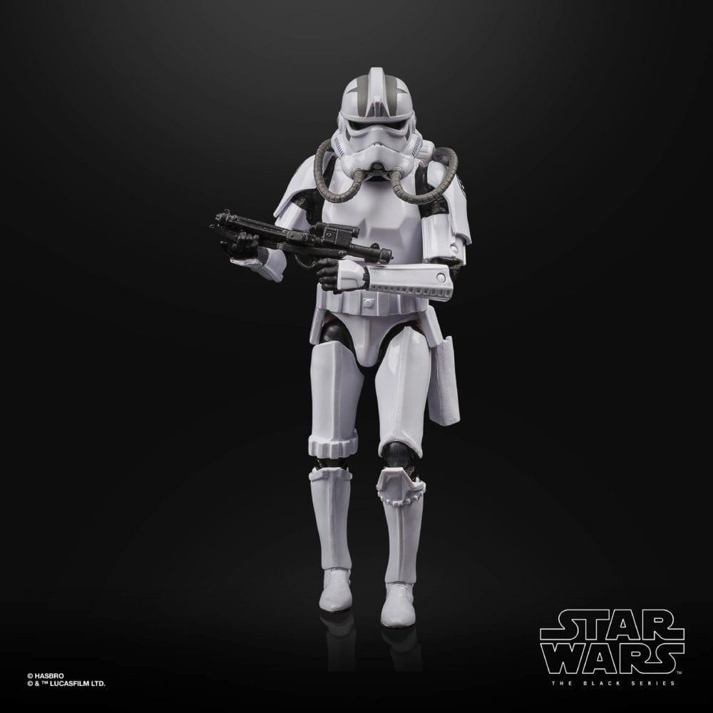 Hasbro The Black Series - Imperial Rocket Trooper - Raketentruppler 3