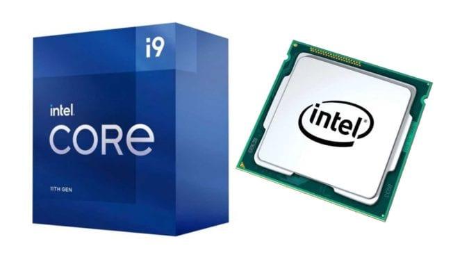 Intel Core i9-11900 Rocket Lake CPU kaufen