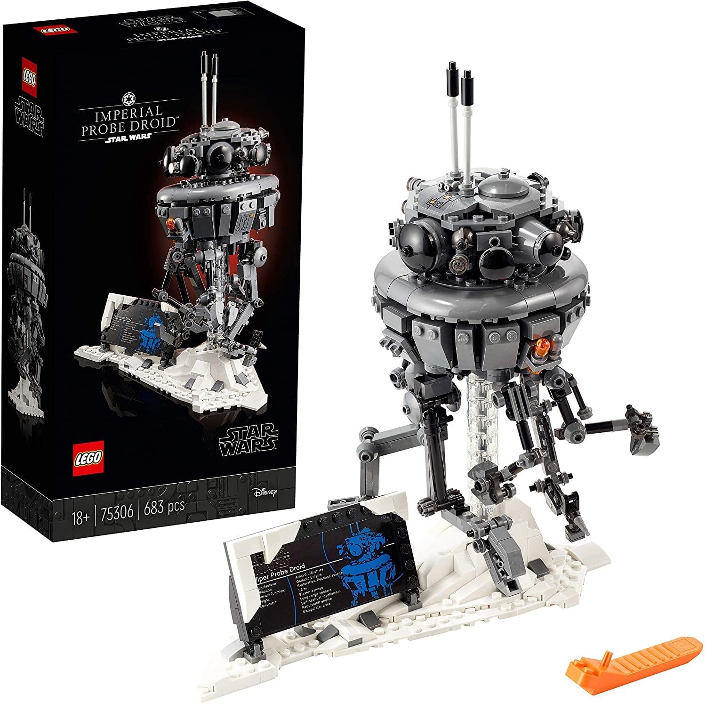 LEGO Star Wars - Imperialer Suchdroide