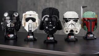 """Lego Star Wars in 2021: Neue Sets mit Imperialer Kreuzer und """"Boba Fetts Raumschiff"""""""