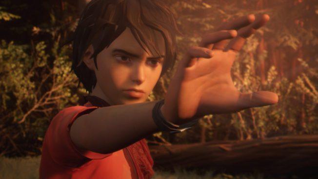 Life is Strange 2 Square Enix Presents Daniel Diaz