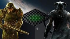 Bethesda Microsoft Xbox