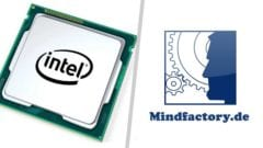 Intel 11. Generation bei Mindfactory