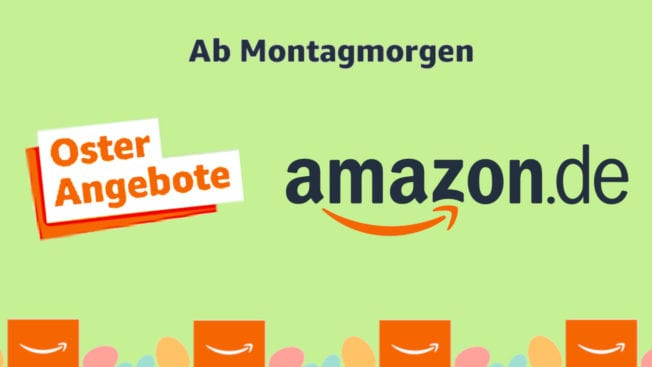 Oster-Angebote Amazon
