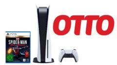 PS5 Bundle bei Otto kaufen