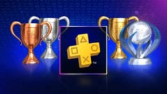 PS Plus Trophy Challenge