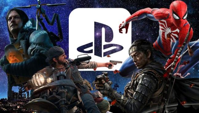 PS4 Hits Exclusives Media Markt PlayStation 4 Games