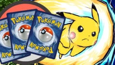 Pokémon TCG Sammelkarten McDonald's Happy Meal