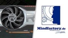 Radeon RX 6700 XT - bei Mindfactory kaufen