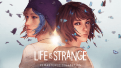 Life is Strange LiS Before the Storm Remaster
