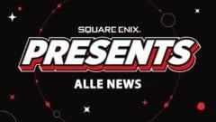 Squar Enix Presents Frühjahr 2021
