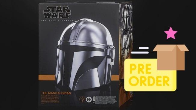 Star Wars - Mandalorian Helm