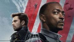 The Falcon and the Winter Soldier Flag Smashers - Beitragsbild